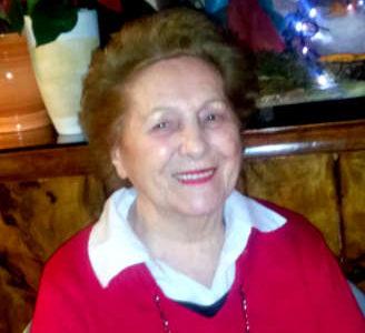 La storia di una vita, intervista a Olga Bardi